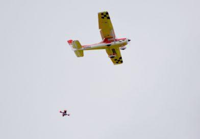 Fun & Action am Flugtag – VIDEOS!!!